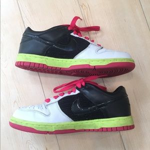 Nike Air Force 1 woman's low top